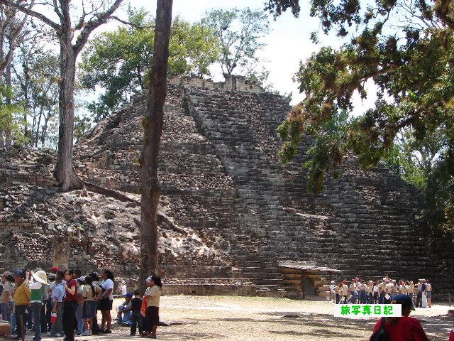 2006年3月16日から23日 グアテマラ ベリーズ メキシコ 288_00.jpg